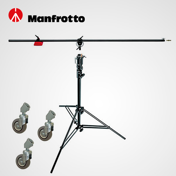 Jirafa Manfrotto Light Boom 085BS