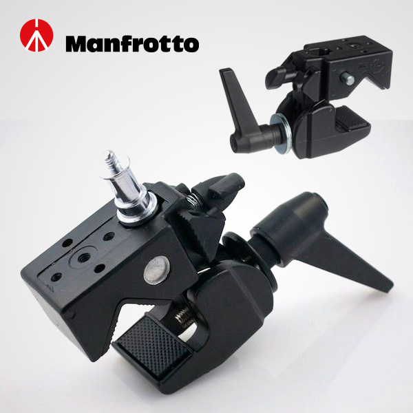 Superclamp 035 Manfrotto